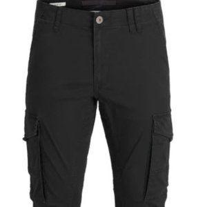 Jack & Jones joggers jeans black tapered sz29